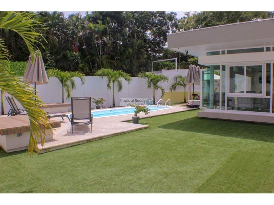 Quinta style house for sale Alajuela