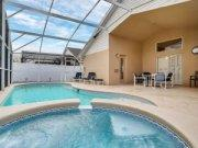 Rent a pool home in Indian Creek near Disney World