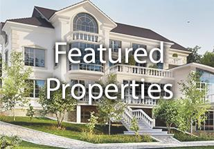 Featuered Properties in Toronto