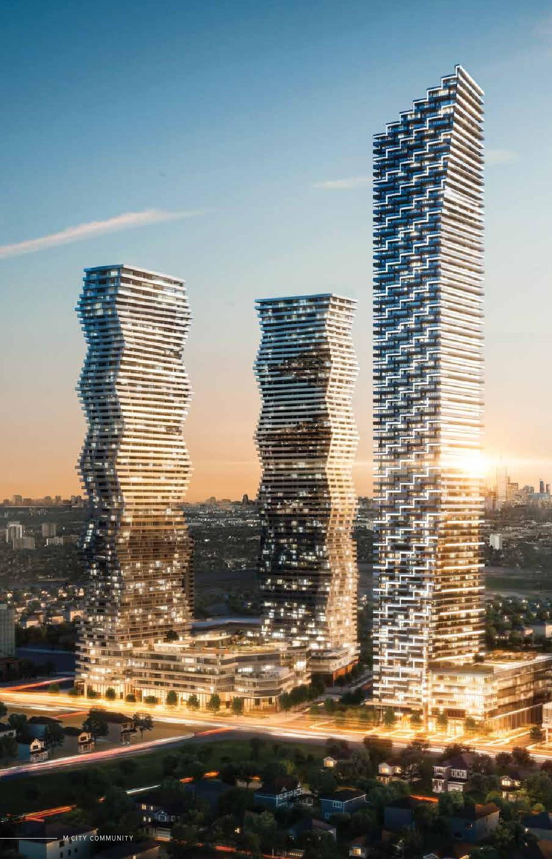 M City Condos 3