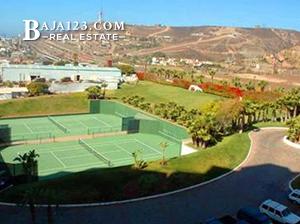 Tennis Courts Club Marena