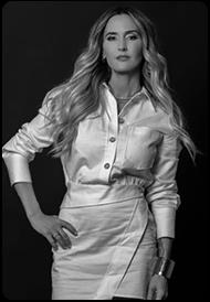 Alexandra Amador portrait