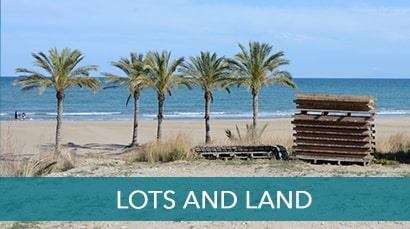 Lots and Land for sale in Rosarito Mexico