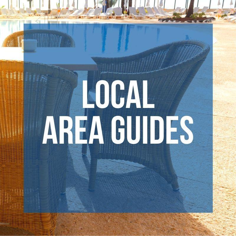 Local Area Guides Puerto Rico