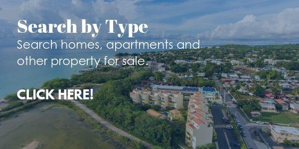 Search Puerto Rico Property by Type