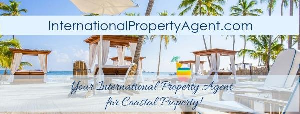 International Caribbean Property Agents