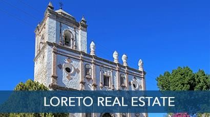 Loreto Real Estate