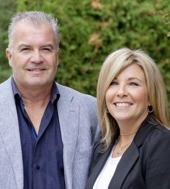 Norm & Teri Lynn Hilson Remax