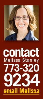 Melissa Stanley - Chicago Real Estate Agent