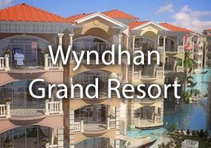 Properties in Wyndhan Belize