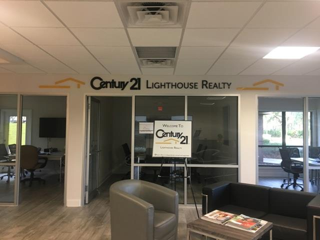 WELCOME TO CENTURY 21 Lighthouse Realty! JACKSONVILLE FLORIDA REAL ESTATE!