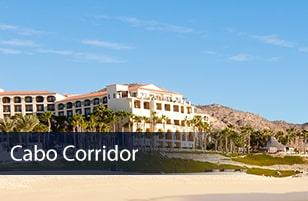 Cabo Corridor Real Estate