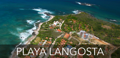 Langosta Costa Rica