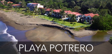 Playa Potrero Real Estate