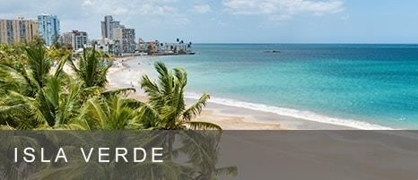 Isla Verde Real Estate Real Estate