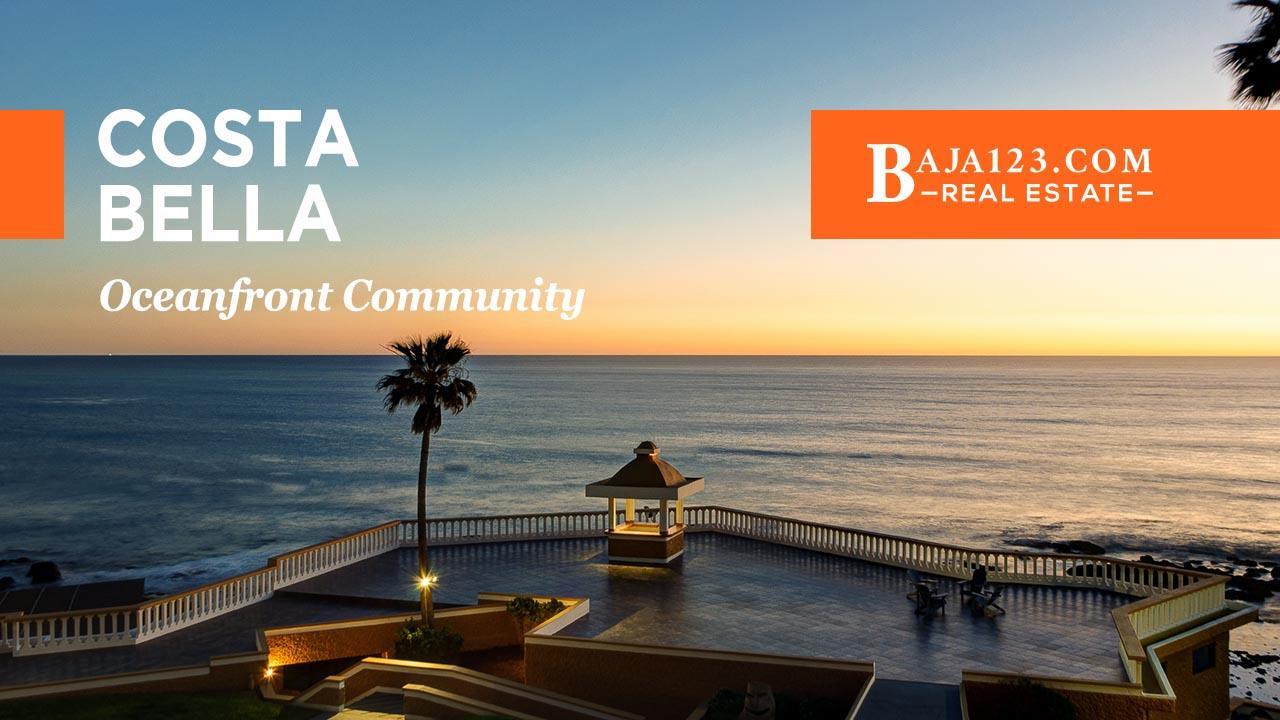 Costa Bella - Rosarito Beach Real Estate