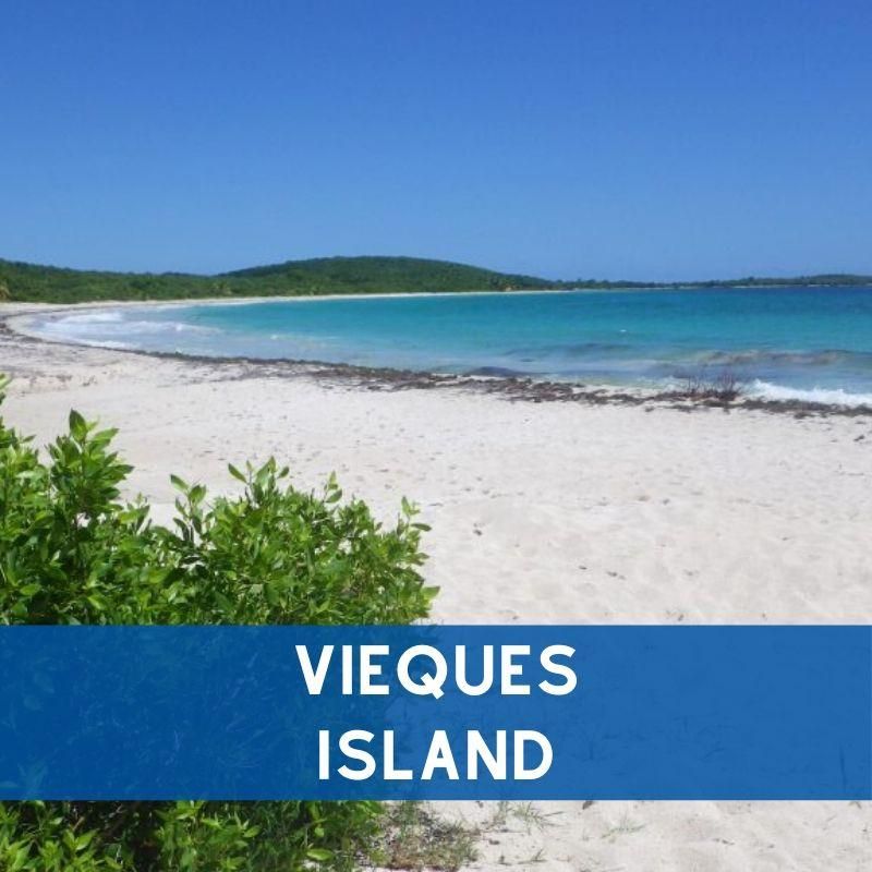 Vieques Island Real Estate For Sale