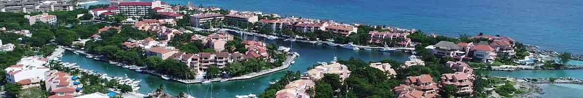 Puerto Aventuras Lots and Land for Sale