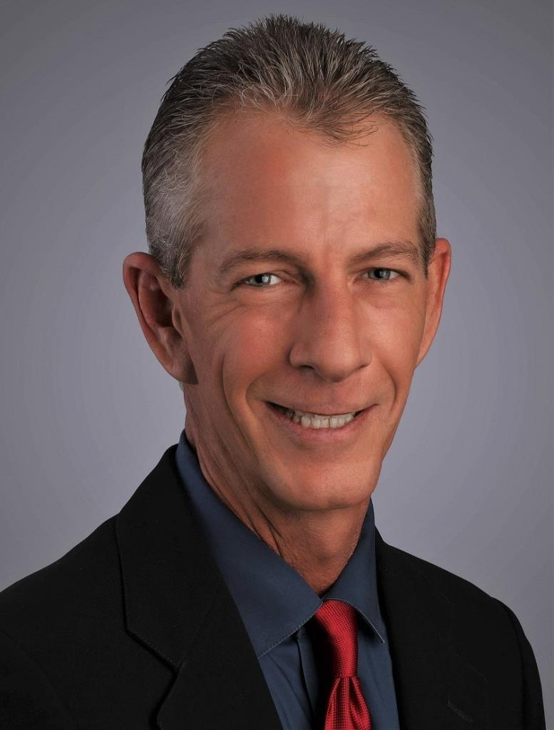 A picture of Stephen T. Scherpf broker and owner of SSI Realty