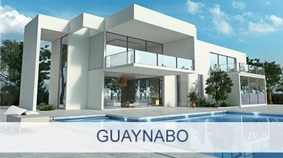 Real Estate in Guaynabo