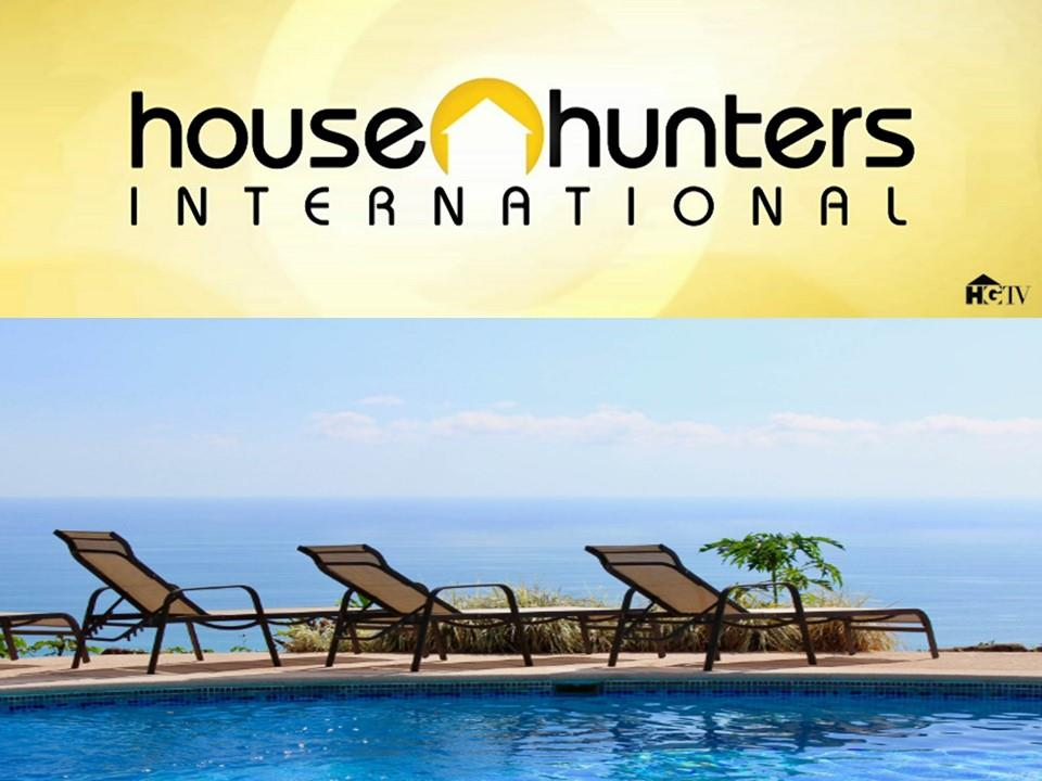 House Hunters Costa Rica