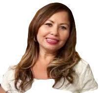 Katia Zuniga portrait