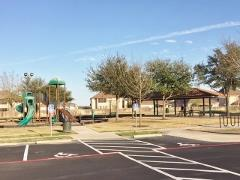 The Waterleaf community playground