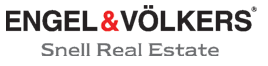 Engel & Volkers Snell Real Estate logo
