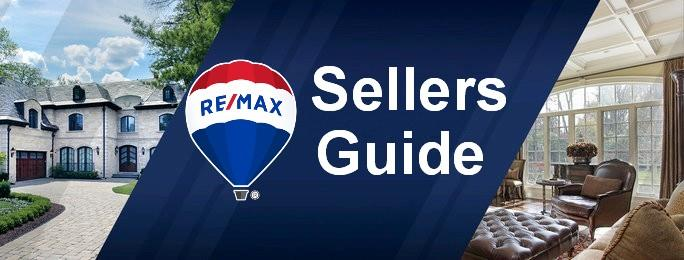 Sellers Guide Rhonda RE/MAX associates