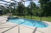 Rental Home Emerald Island Large 4 Bedroom Pool Home Rental La Isla Drive