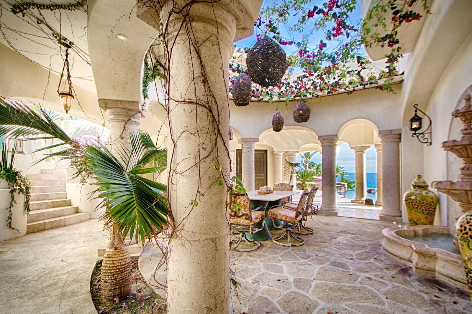 Cabo San Lucas homes, Cabo San Lucas condos, Cabo San Lucas real estate