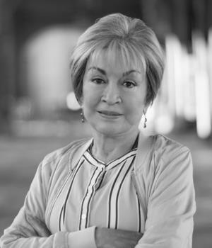 Martha A. Beckhart