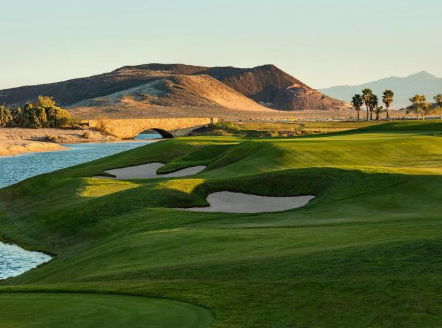 Islas Del Mar Golf Course - Rocky Point Real Estate - John Walz