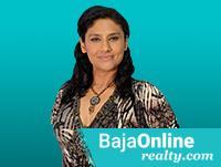 Zinnnia Quezada Rosarito Beach Real Estate Agent