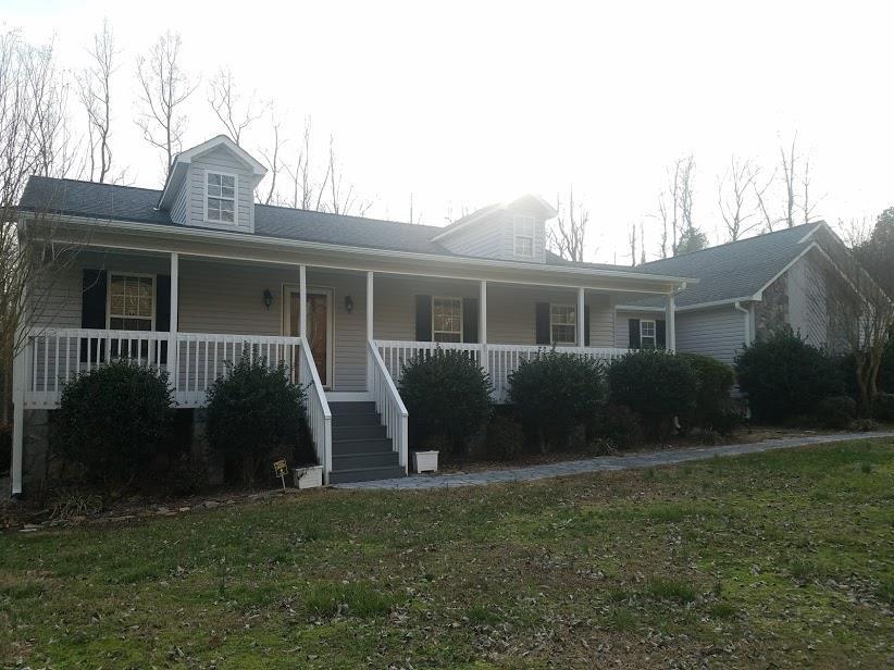 Thomasville rental