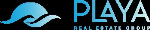 Playa Real Estate Group Logo