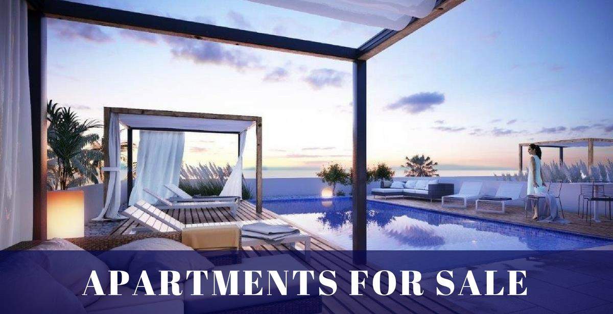 Punta Cana Apartments & Condos for Sale