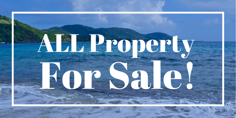 Search All Puerto Rico Property For Sale