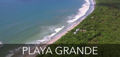 Playa Grande Costa Rica Real Estate