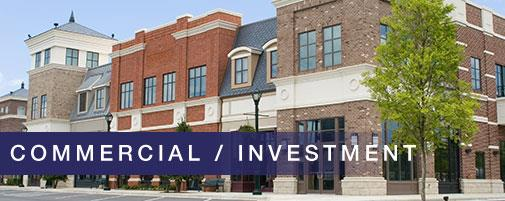 Commercial/ Investment