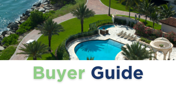 Buyer's Guide for property in Puerto Rico
