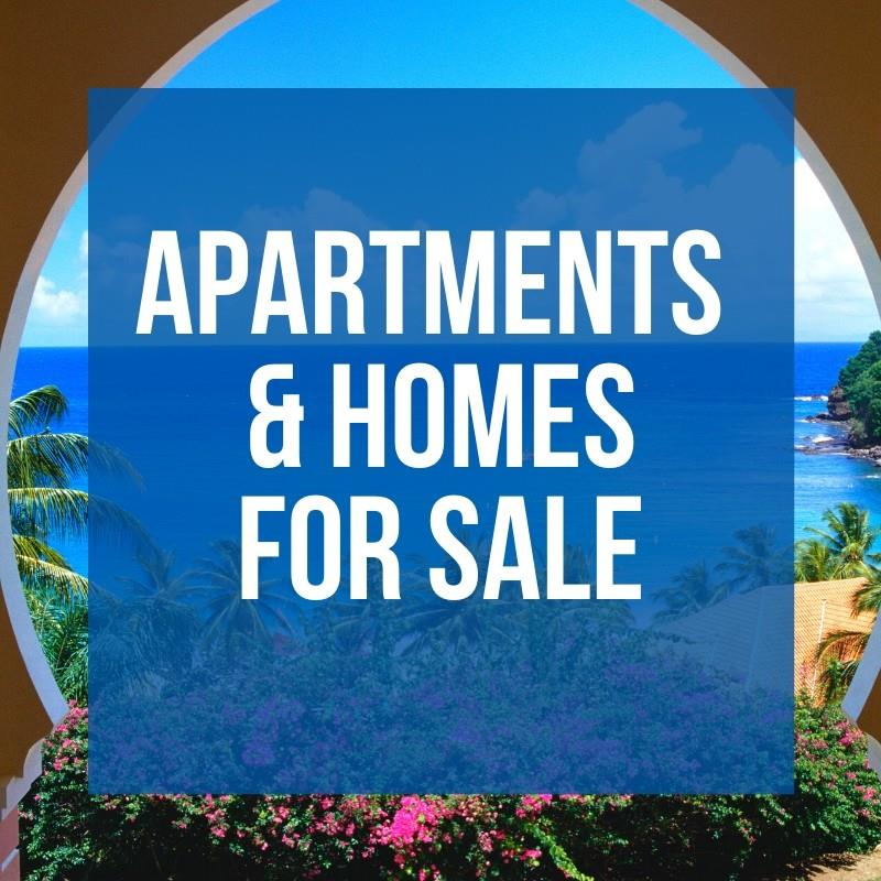 Apartments & Homes For Sale