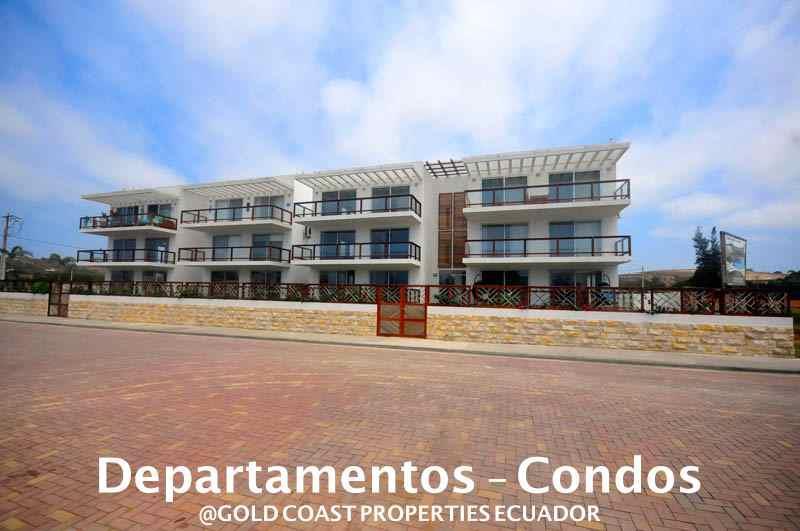DEPARTAMENTOS- CONDOS