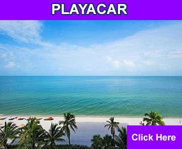 Playacar Real Estate