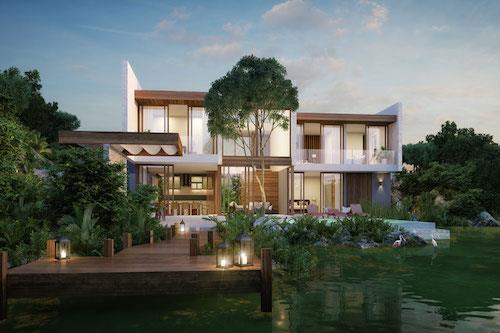 Rosewood Mayakoba Playa Real Estate Group