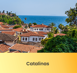 Properties in Catalinas