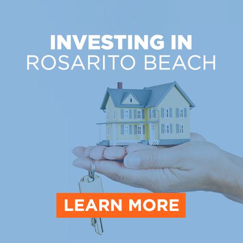 Investing in Rosarito Beach