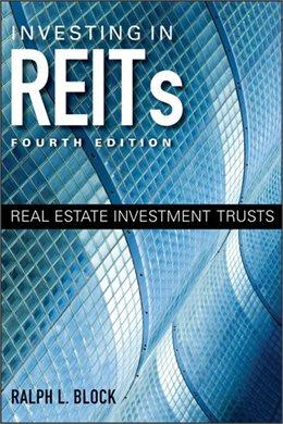 INVESTING IN REITS: REAL ESTATE INVESTMENT TRUSTS Hardcover | October 11, 2011