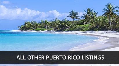 All other Puerto Rico Listings