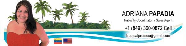 Remax Tropical Punta Cana Real Estate Dominican Republic Adriana Papadia